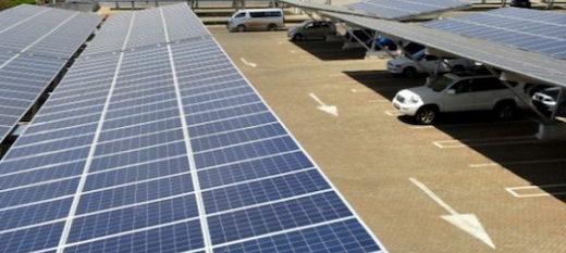En Afrique, les investisseurs internationaux misent sur l'énergie renouvelable
