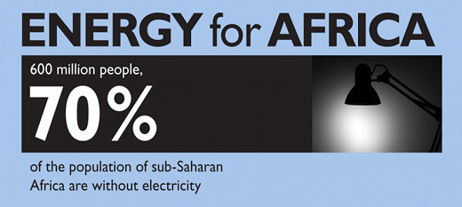Power africa, le programme américain d'électrification s'intéresse au Sénégal.