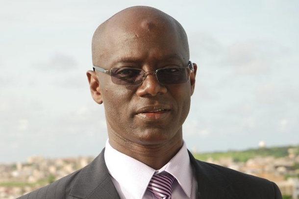 Thierno Alassane Sall quitte le gouvernement