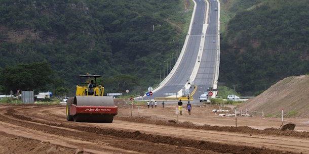 Infrastructures : la Zambie reçoit 134 millions de dollars de Standard Chartered