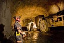 Secteur extractif : des revenus chiffrés à 118, 1 milliards FCFA