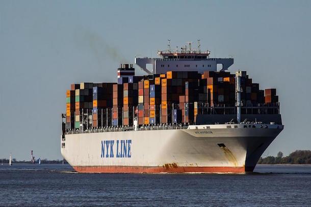 La facture alimentaire mondiale alourdie par le coût du transport maritime