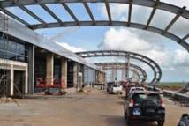 Teyliom Logistics, gestionnaire du Cargo Village de l'AIBD,