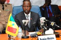 Sénégal : Le premier ministre incite les jeunes à l'entreprenariat «C'est contraignant mais il ne faut pas avoir peur…»