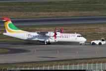 """L'Aibd sera la base vie de la nouvelle compagnie Air Sénégal SA"", selon le ministre Maimouna Ndoye Seck"