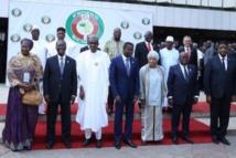 CEDEAO : un comité de chefs d'Etat sur l'adhésion des nouveaux membres