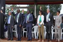 Les investisseurs français lorgnent sur l'Ouganda Par Charlotte Cosset