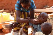 « La malnutrition serait la principale cause de la mortalité infantile» (Rapport)