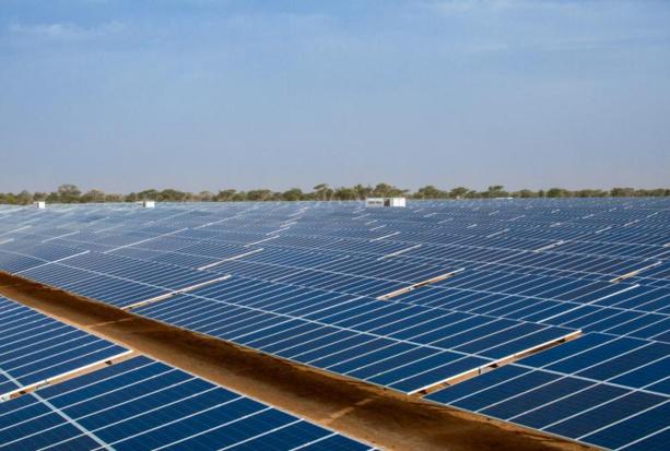 Mixte énergétique : La construction de la centrale de Ten Mérina déjà achevée