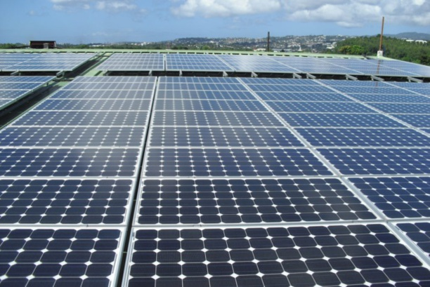 Energie : Le PM Boune Mohamed Abdallah Dionne inaugure la centrale solaire Ten Merina Ndakhar