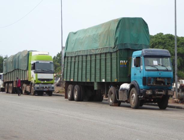 Commerce : Les exportations vers l'UEMOA en hausse de 3,3 milliards FCFA