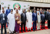 L'Afrique invitée à fortifier sa croissance