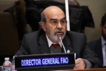 Fao Afrique de l'Ouest : Signature d'un accord pour un nouveau bureau sous régional