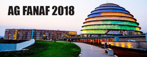 42ème AG DE LA FANAF : Kigali à l'honneur