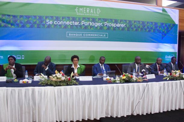 Accès à la commande publique : Ecobank s'engage auprès des PME