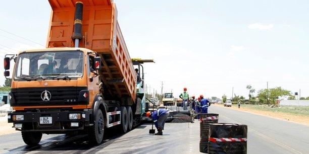 Avec Africa Infrastructure Board, le Royaume-Uni veut renforcer sa présence sur le Continent