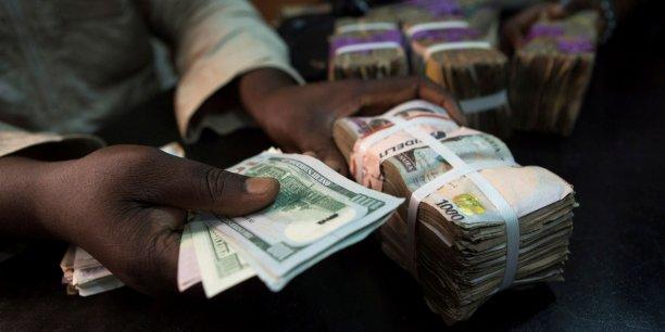 Afrique de l'ouest : le commerce illicite génère un manque à gagner annuel de 50 milliards de dollars