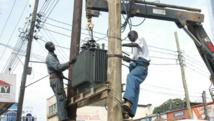 COMPACT ENERGY AFRICA : La grande Bretagne veut l'accès universel à l'électricité en 2030 pour l'Afrique