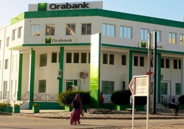 Elargissement de services bancaires numériques et d'agences en libre-service : Oragroup signe un contrat avec CR2