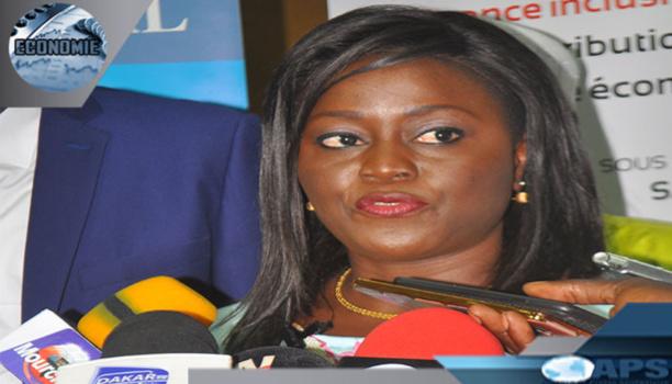 FINANCEMENT DE L'ECONOMIE : Aminata Angélique Manga salue le dynamisme du secteur de la microfinance