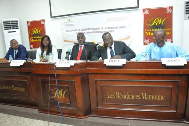 Référence financière au Sénégal : 46,7% des Pme disposent d'un compte dans une institution financière