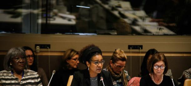L'innovation et le numérique au service de l'autonomisation des femmes rurales (Francophonie)