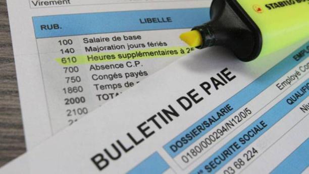 EMPLOI SALARIE DANS LE SECTEUR MODERNE: hausse des effectifs en janvier 2018