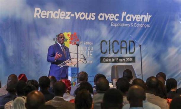 Entreprenariat : Macky Sall consacre 1 milliard pour le Fonds numérique