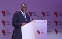 2em édition du Next Einstein Forum : «L'Afrique doit s'arrimer fermement sur la révolution du numérique pour avancer», déclare Macky Sall