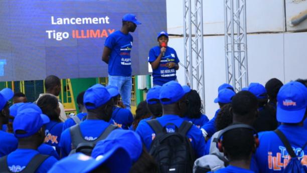 Téléphonie : Tigo lance son offre illimitée TIGO ILLIMAX