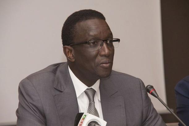 Uemoa : Le conseil des ministres note une accentuation des déficits