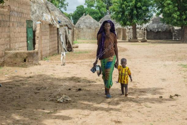 Sénégal : La moitié de la population vit en milieu rural