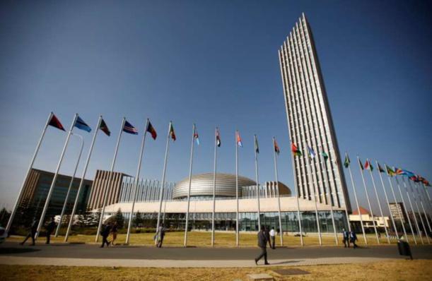 2ème réunion du CTS - Mobiliser les ressources nationales en Afrique est possible