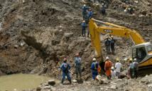 Les activités extractives impactent négativement sur les droits humains, selon le président du CNDH