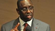 Macky assure que la SAR ne va pas disparaître