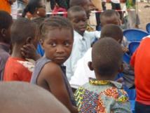 140 millions d'enfants risquent de tomber malades ou de mourir faute de vitamine A