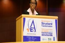 L'accès à l'eau est un droit humain, déclare Vera Songwe