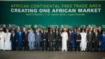 Commerce : Le Sénégal accueille la Zlec du 21 mai au 08 juin 2018