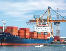 Commerce : Les exportations en hausse au mois de mars
