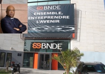 THIERNO SEYDOU NOUROU SY, DIRECTEUR GENERAL DE LA BNDE : « Nous avons un total bilan de 140 milliards avec une augmentation de plus de 80% entre 2016 et 2017 »