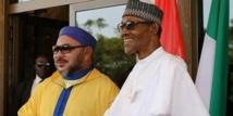 Maroc : le président nigérian Muhammadu Buhari en visite de travail et d'amitié