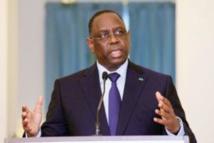 Loi sur le parrainage: Macky Sall enclenche la course contre la montre