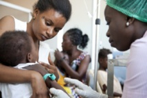 Enfants atteints de cancer : le premier institut d'oncologie pédiatrique implanté à Dakar