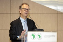 Financement des infrastructures : Pierre Guislain, vice-président de la Bad milite pour l'amélioration la gouvernance