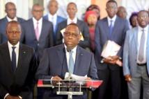 Les nominations du Conseil des ministres de ce mercredi 04 juillet 2018