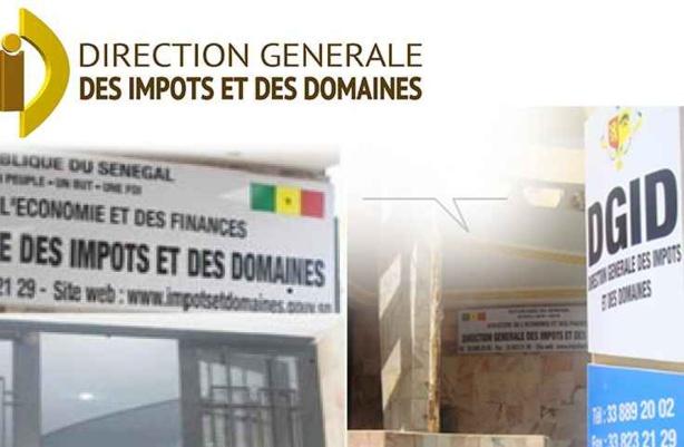 Sénégal : Légère hausse des recettes fiscales en Avril