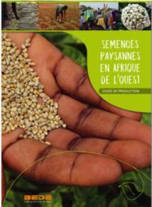 Législation semencière: les agriculteurs dénoncent le « forcing » des institutions régionales