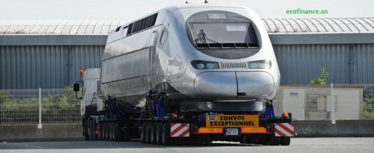 La première ligne à grande vitesse va voir le jour au Maroc.