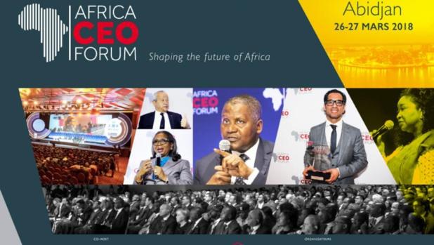 Africa CEO Forum: Kigali accueille la prochaine édition