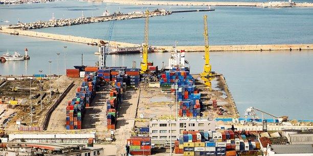 Algérie  : la facture des produits de consommation importés sur un trend haussier